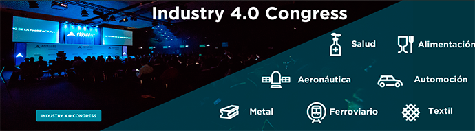 Industry 4.0 Congress
