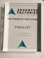 finalista factories of the future awards
