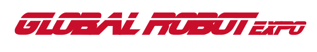 Global Robot Expo logo
