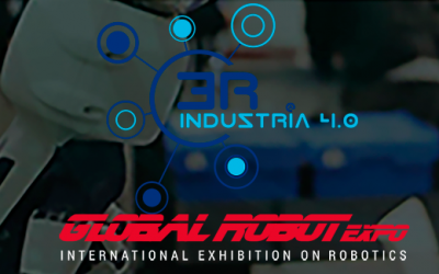 Global Robot Expo 2018