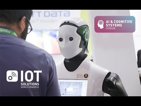 IoT Solutions World Congress (IoTSWC) 2018